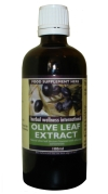 olive leaf liquid 100ml