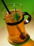 Herbal Tea ad